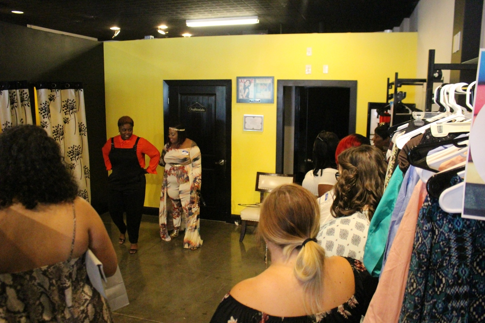Head wrap tutorial/CurvyCo STL launch party : https://FinesseCurves.com